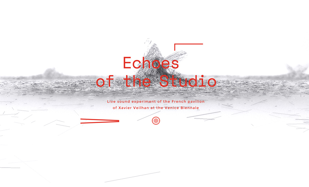 Echoes of the Studio