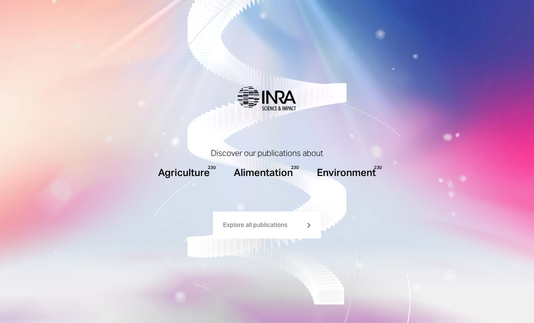 INRA Highlights